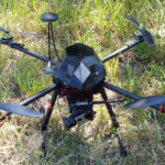 FlyDrone-X4-Front